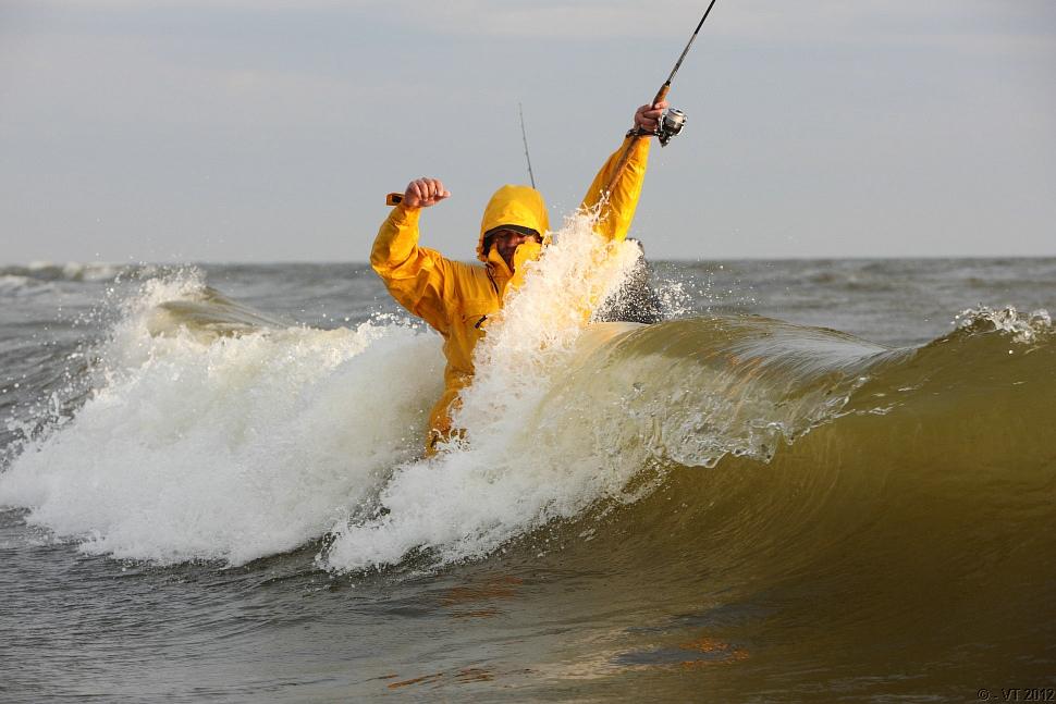 Baltic Fishing Challenge 2017 m. – Pape, Latvia